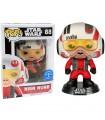 Figura POP Star Wars Nien Nunb with Helmet Exclusive