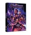 VENGADORES: ENDGAME DVD