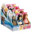 Muñecas colección Disney Animators, Disney Store (12 u.)