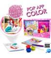 Pop App Color Princesas Disney