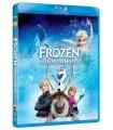 Frozen. El reino del hielo - BD