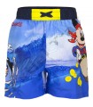 Mickey shorts de baño